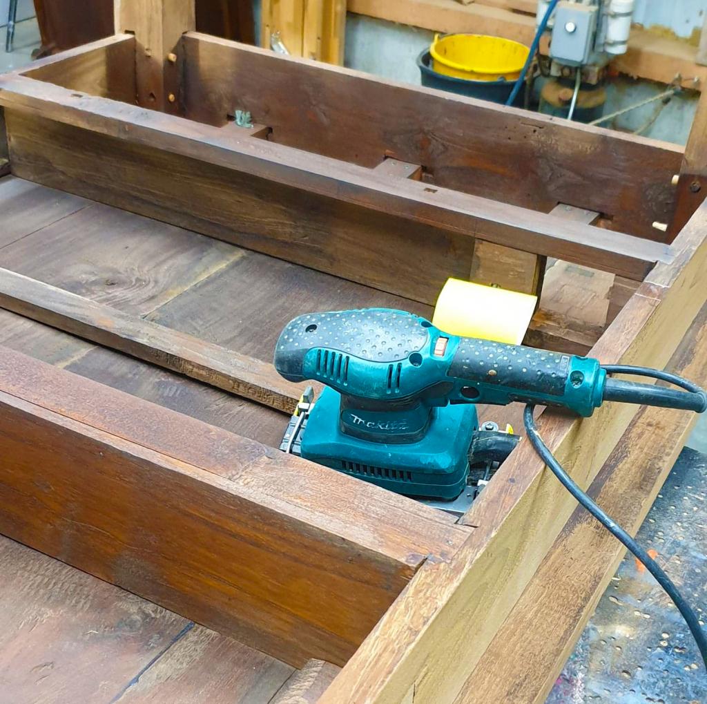 Maatwerk eiken meubelen uit werkplaats Stoks Meubelen