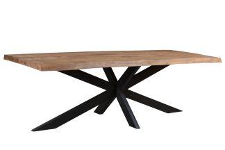 Industriële Eettafel DT - Brix Sturdy Tree Top Spider 180 cm